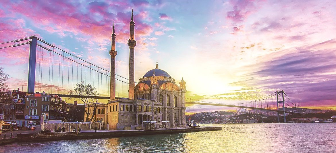 When is the best season to travel to turkey