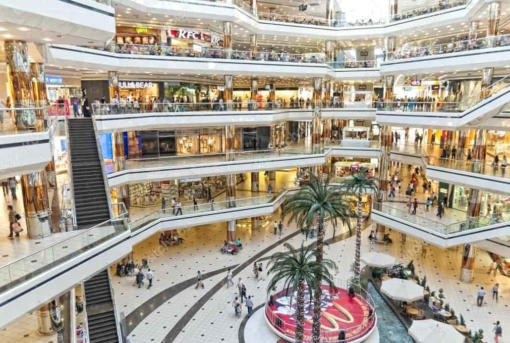 When is the best time to visit Turkey for shopping