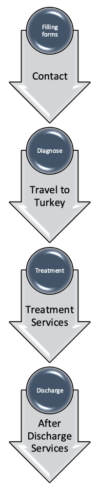 Medical tourism in Turkey