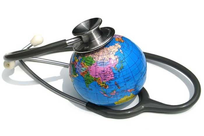 What Medical tourism in Iran