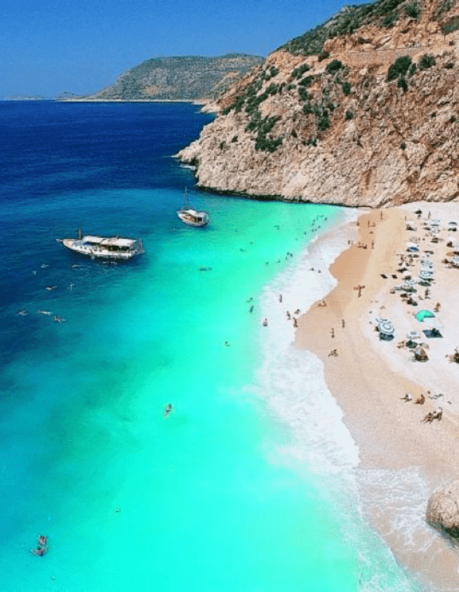 best time to travel to the Black Sea coast in Turkey