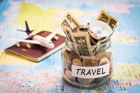 traveling in a budget