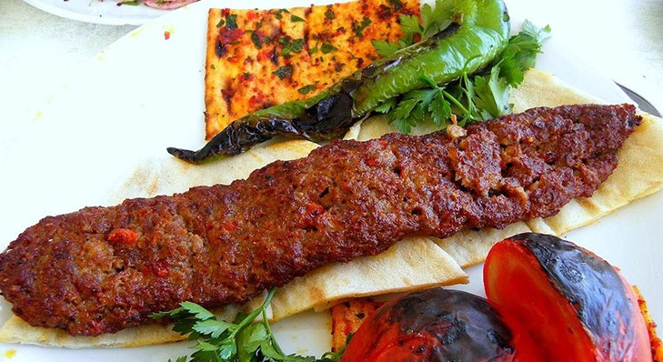 Turkish cuisine in Ankara