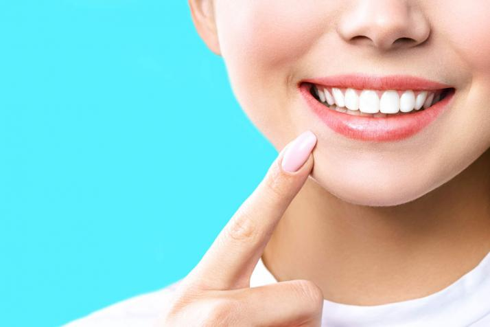 Different Types of Cosmetic Dentistry